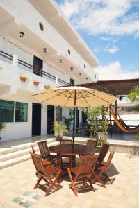 Hostelito Chetumal Hotel + Hostal, Ostelli  Chetumal - big - 46