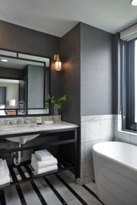 Kimpton Mason & Rook Hotel, Отели  Вашингтон - big - 28