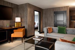 Kimpton Mason & Rook Hotel, Отели  Вашингтон - big - 30