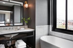 Kimpton Mason & Rook Hotel, Отели  Вашингтон - big - 29