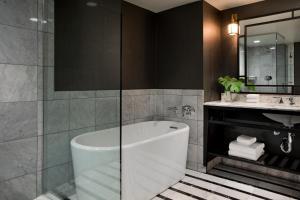 Kimpton Mason & Rook Hotel, Отели  Вашингтон - big - 12