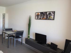 La Cascadelle, Апартаменты  Гримо - big - 18