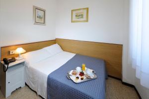 Hotel Palace, Отели  Бибионе - big - 6