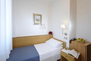 Hotel Palace, Отели  Бибионе - big - 7