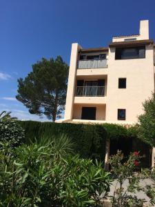 La Cascadelle, Апартаменты  Гримо - big - 19