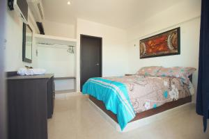 Hostelito Chetumal Hotel + Hostal, Хостелы  Четумаль - big - 5