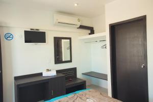 Hostelito Chetumal Hotel + Hostal, Хостелы  Четумаль - big - 4