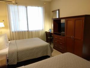 Hotel El Almendro, Hotels  Managua - big - 49