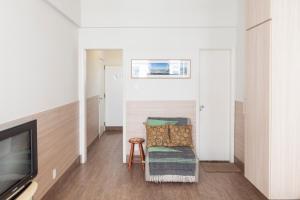 Alex Rio Flats Studio with Balcony, Apartmanok  Rio de Janeiro - big - 35