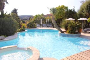 Royal Cottage, Hotely  Cassis - big - 64