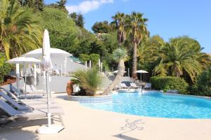 Royal Cottage, Hotely  Cassis - big - 62