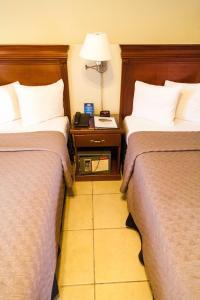 Hotel El Almendro, Szállodák  Managua - big - 12