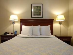 Hotel El Almendro, Hotels  Managua - big - 13
