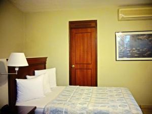 Hotel El Almendro, Hotels  Managua - big - 14