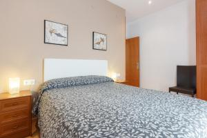 Two-Bedroom Apartment - Attic - Carrer de la Corunya 20