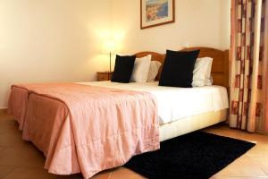 Oasis Beach Apartments, Aparthotels  Luz - big - 19