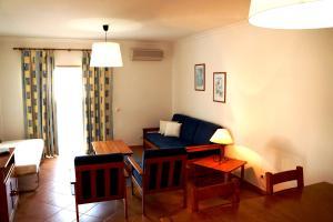 Oasis Beach Apartments, Aparthotels  Luz - big - 18