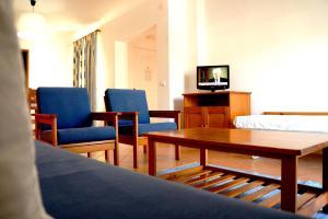 Oasis Beach Apartments, Aparthotels  Luz - big - 17