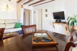 Apartment Eixample Comfort, Appartamenti  Barcellona - big - 27