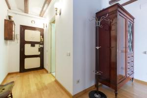 Apartment Eixample Comfort, Appartamenti  Barcellona - big - 29