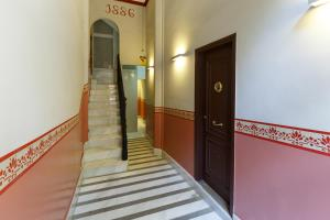 Apartment Eixample Comfort, Appartamenti  Barcellona - big - 32
