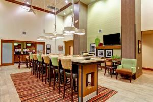 Hampton Inn & Suites Leesburg, Hotel  Leesburg - big - 26