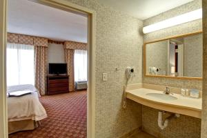 Hampton Inn & Suites Leesburg, Hotel  Leesburg - big - 9