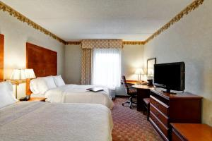 Hampton Inn & Suites Leesburg, Hotel  Leesburg - big - 2