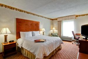 Hampton Inn & Suites Leesburg, Hotel  Leesburg - big - 3