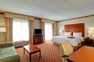 Hampton Inn & Suites Leesburg, Hotel  Leesburg - big - 5