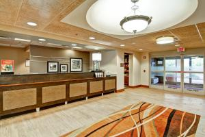 Hampton Inn & Suites Leesburg, Hotel  Leesburg - big - 20