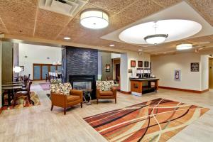 Hampton Inn & Suites Leesburg, Hotel  Leesburg - big - 19