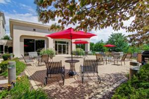 Hampton Inn & Suites Leesburg, Hotel  Leesburg - big - 23