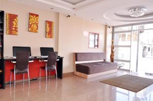 Hotel De Las Americas, Hotely  Ambato - big - 45