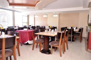 Hotel De Las Americas, Hotely  Ambato - big - 48