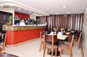 Hotel De Las Americas, Hotely  Ambato - big - 50