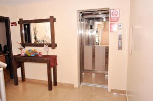 Hotel De Las Americas, Hotely  Ambato - big - 13
