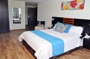 Hotel De Las Americas, Hotely  Ambato - big - 1