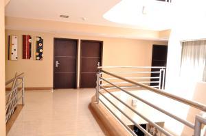 Hotel De Las Americas, Hotely  Ambato - big - 55
