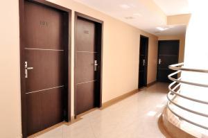 Hotel De Las Americas, Hotely  Ambato - big - 14