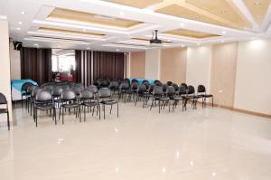 Hotel De Las Americas, Hotely  Ambato - big - 57