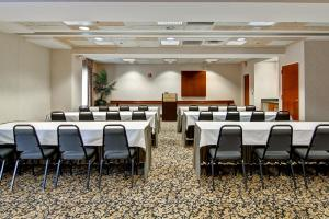 Hampton Inn & Suites Leesburg, Hotel  Leesburg - big - 14