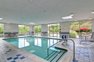 Hampton Inn & Suites Leesburg, Hotels  Leesburg - big - 24