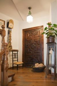 Apartamentos San Marsial, Апартаменты  Бенаске - big - 40