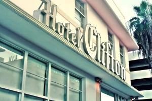 Clifton Hotel South Beach - A Cambean Earth Hotel
