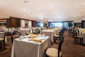 Windsor Oceânico, Hotely  Rio de Janeiro - big - 54