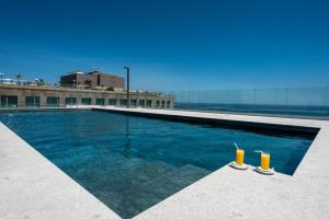 Windsor Oceânico, Hotely  Rio de Janeiro - big - 40