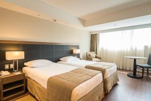 Windsor Oceânico, Hotely  Rio de Janeiro - big - 13