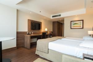 Windsor Oceânico, Hotely  Rio de Janeiro - big - 14