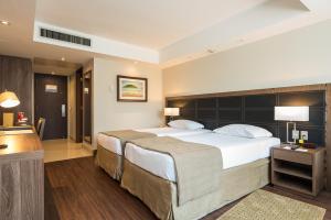 Windsor Oceânico, Hotely  Rio de Janeiro - big - 12